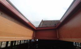 Mahart Rákóczi tetőablak belső-web