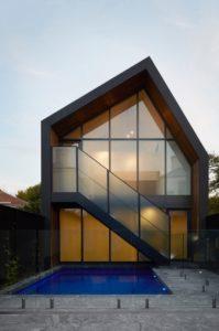 b.e architecture's